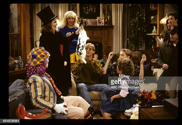 PAINS There Must Be a Pony Airdate November 2 1991 EXTRA