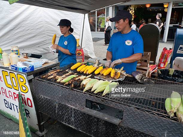 CONTENT] There was a street fair on 30th Avenue in Astoria that caught me unawares and without my DSLR No matter I had my small cameras with me My...
