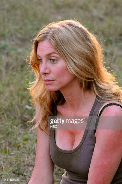 REVOLUTION There Will Be Blood Episode 202 Pictured Elizabeth Mitchell as Rachel Matheson