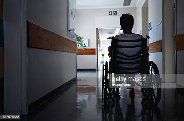 there's always light at the end of the tunnel - paraplegic stock photos and pictures