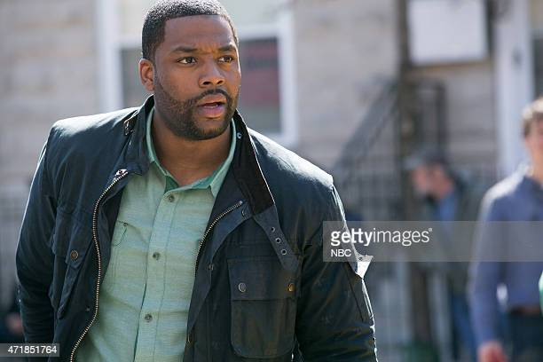 """There's My Girl"""" Episode 221 -- Pictured: Laroyce Hawkins as Kevin Atwater --"""