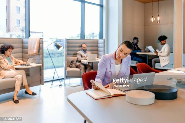 there's no excuse not to succeed - coworking stock pictures, royalty-free photos & images