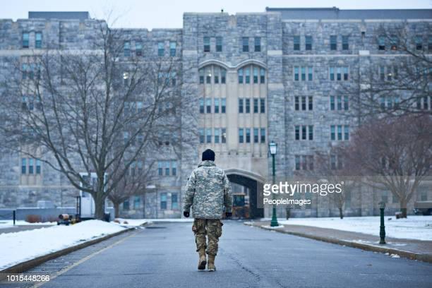 振り返ってみると今はないです。 - 米軍 ストックフォトと画像