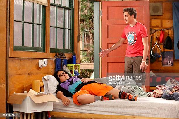 """There's No Place Like Camp"""" - When Xander and Ravi realize that Jorge is homesick, they enlist the help of Emma, Zuri and Tiffany to cheer him up...."""