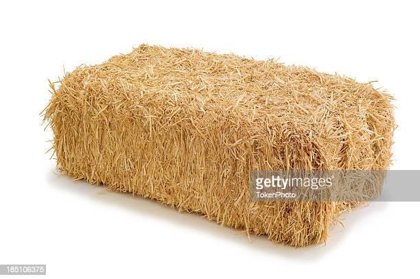 干し草 - 麦わら ストックフォトと画像