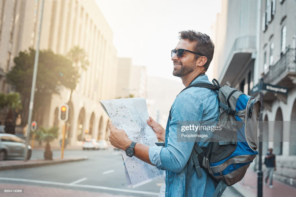 There's so much to see : Stock Photo