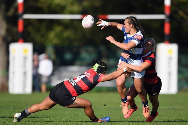 NZL: Farah Palmer Cup Semi Final - Canterbury v Auckland