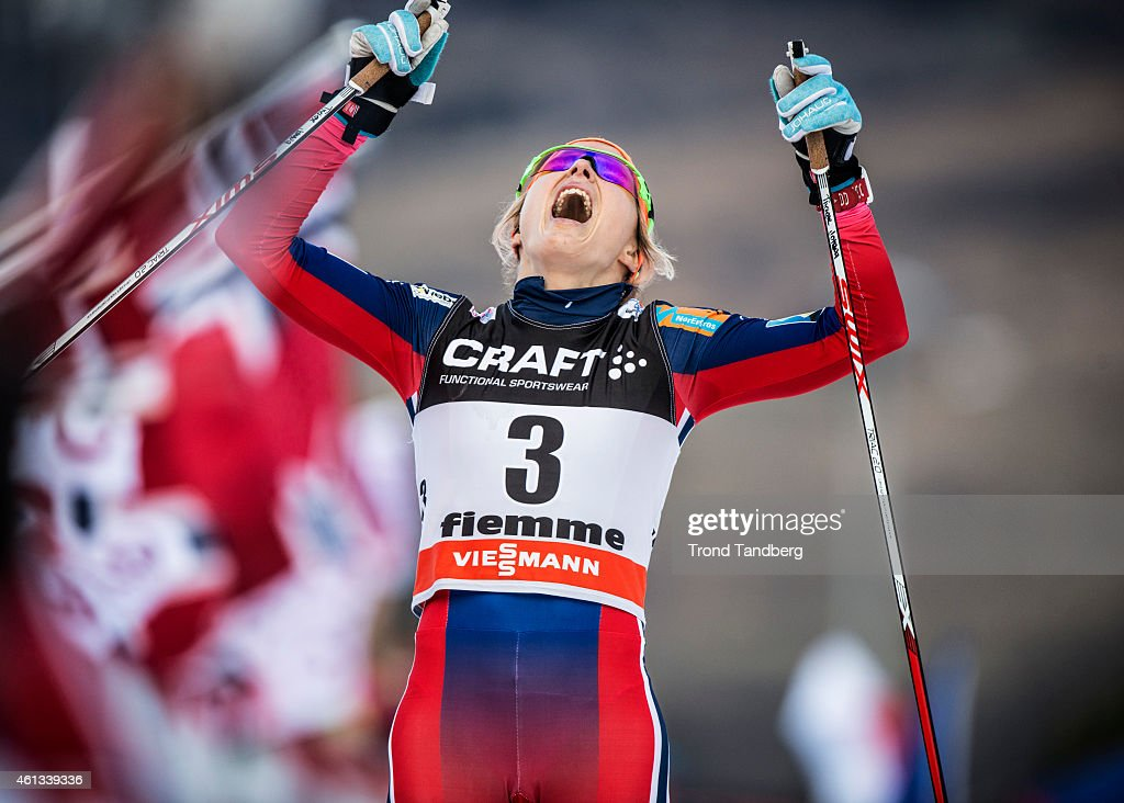 FIS Tour De Ski Val di Fiemme