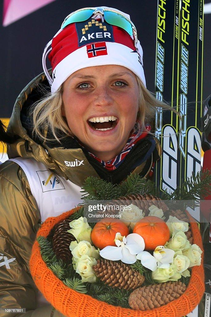 Cross Country Women's 30km Mass Start - FIS Nordic World Ski Championships