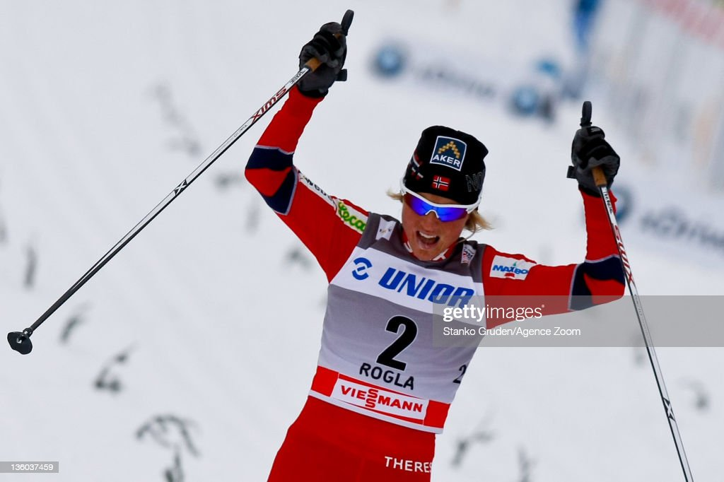 FIS World Cup - Cross Country - Women's Sprint