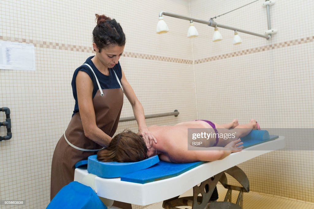 Thermalism, Hydrotherapy Pictures | Getty Images