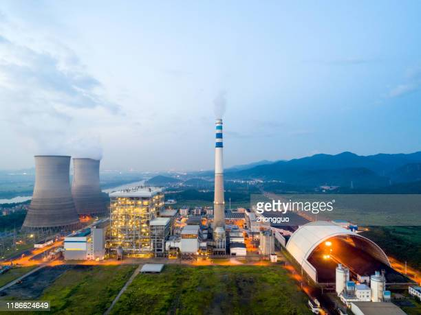 thermal power generation - hot spring stock pictures, royalty-free photos & images