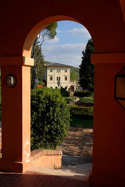 Thermalbad, Hotel Fonteverde, San Casciano dei Bagni Pictures ...