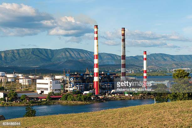 Thermoelectric generating facility Antonio Maceo Rente The electricity generating plant has been synchronized to the National System for more than 50...