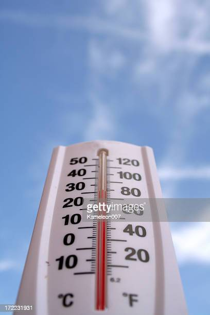 thermometer - celsius stock pictures, royalty-free photos & images