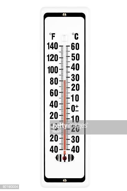 温度計 - celsius ストックフォトと画像