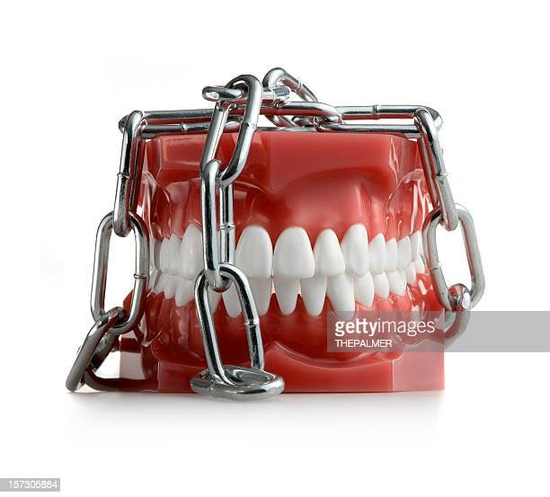 these are not braces - human mouth stock pictures, royalty-free photos & images