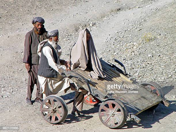 CONTENT] These Pashtun Tribalmen are employees of Railway posted at Sheilabagh Station at the very entrance of one of the longest Railway Land Tunnel...