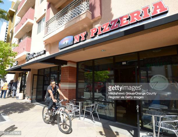 These three restaurant were relocated by inside CIty Place to make room of a new Chuck E Cheese's restaurant at City Place in Downtown Long Beach...