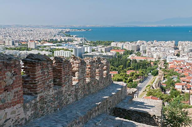 Thessaloniki, Greece Thessaloniki, Greece