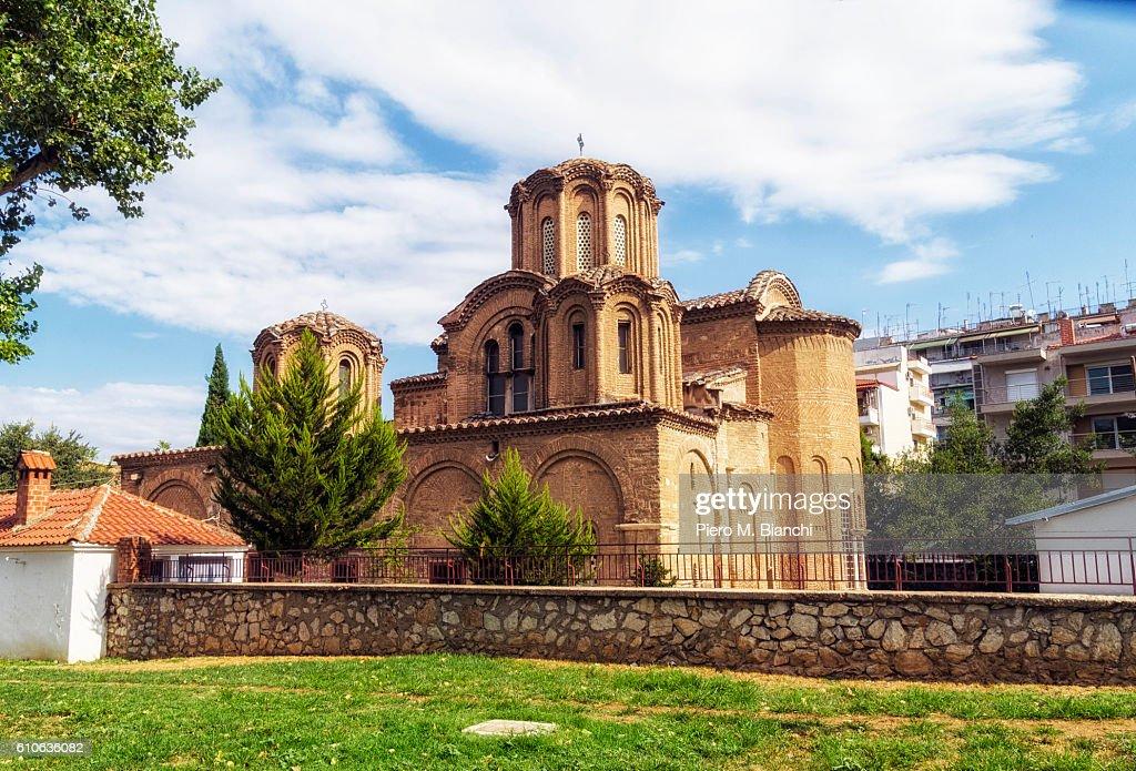 Thessaloniki : Stock Photo