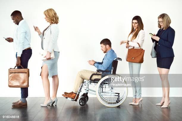 Ze zijn alle patiënten mensen