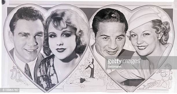 6/15/1933 They believe that their marriage which takes place in Germany soon can last forever another great victory for cupid but that famous...