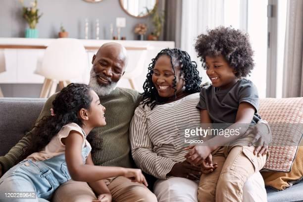 traen tanta felicidad y diversión a nuestras vidas - africano americano fotografías e imágenes de stock