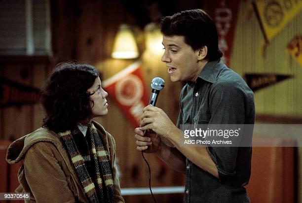 DAYS 'They Call it Potsie Love' Season Three 10/31/75 Erin Moran Anson Williams