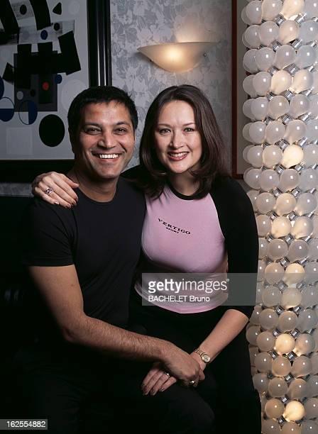 They Chose To Be French: Entreprenor Tahir Bhatti Born In Pakistan. En France, en juillet 2001, lors d'un reportage sur la naturalisation, Tahir...