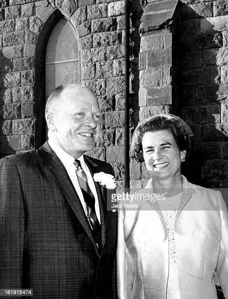 FEB 26 1967 FEB 27 1967 FEB 25 1971 MAR 18 1993 They Gave Wedding Reception Mrand Mrs John Evans Jr entertained after the wedding of her daughter Mrs...