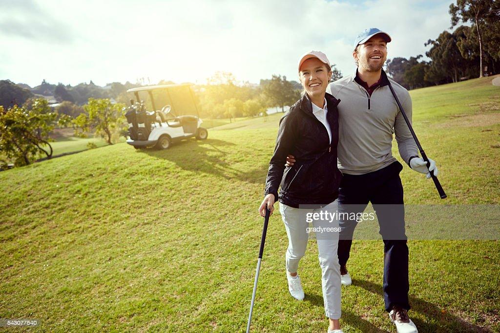 未経験者の女性をゴルフ好きにさせる、ゴルフデートマニュアル!part2♪