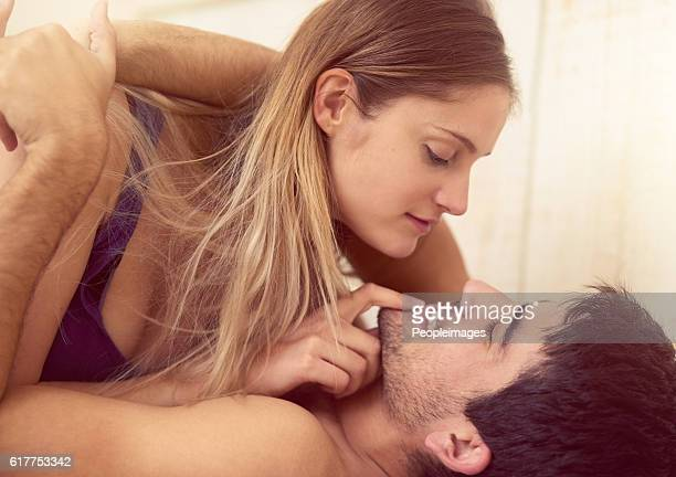 they're completely comfortable with each other - girlfriend stock photos and pictures