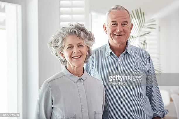 Ils apprécient leurs années en or