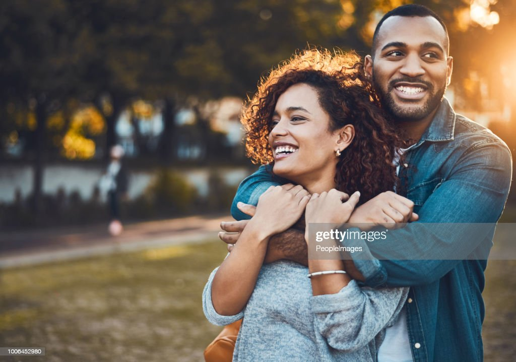 Theyre Inseparable Stock Photo