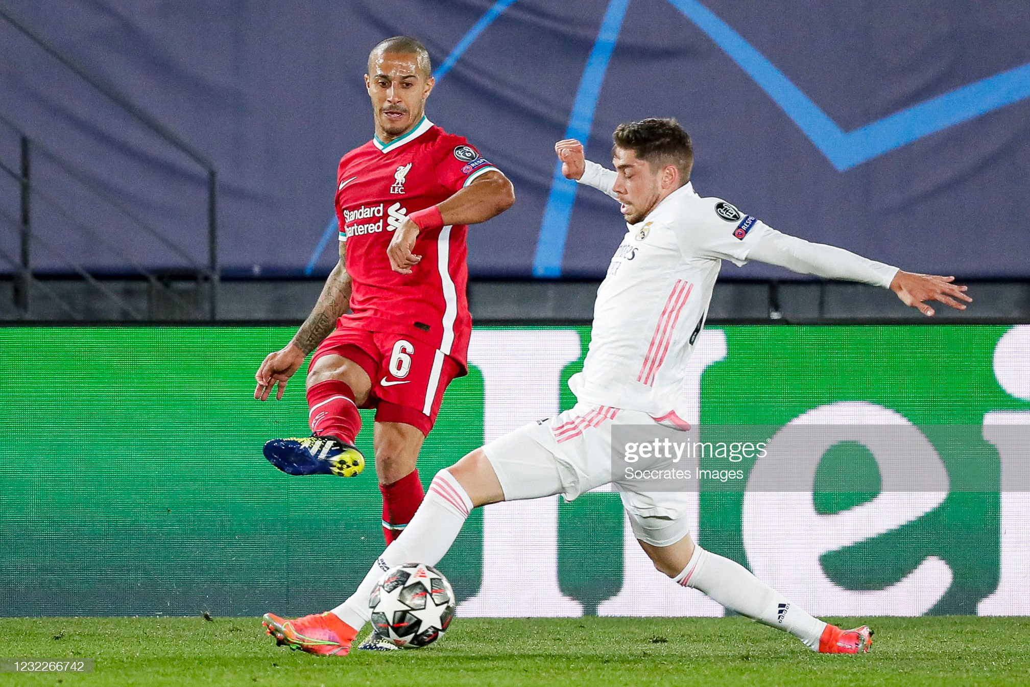 Liverpool vs Real Madrid preview, prediction and odds