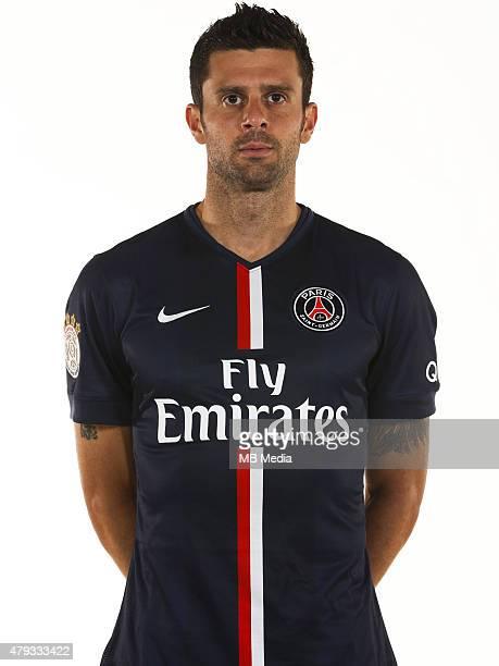 Thiago MOTTA Portrait Officiel Paris Saint Germain Gavelle / PSG / Icon Sport/MB Media
