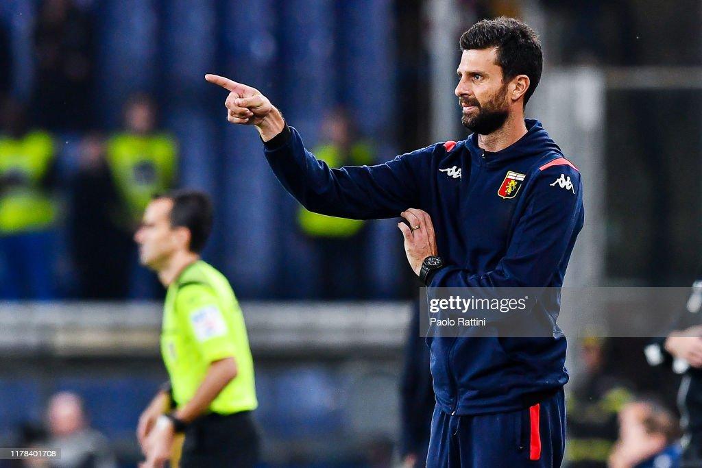 Genoa CFC v Brescia Calcio - Serie A : News Photo