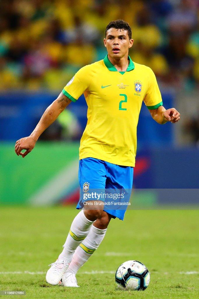 Brazil v Venezuela: Group A - Copa America Brazil 2019 : News Photo