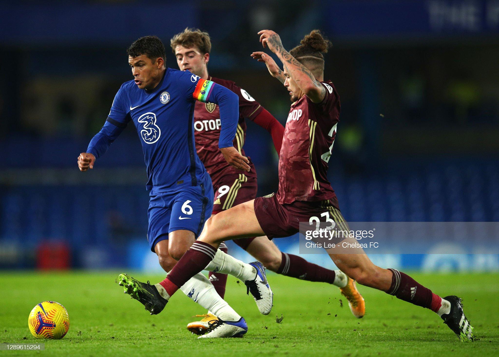 Chelsea v Leeds United - Premier League : News Photo