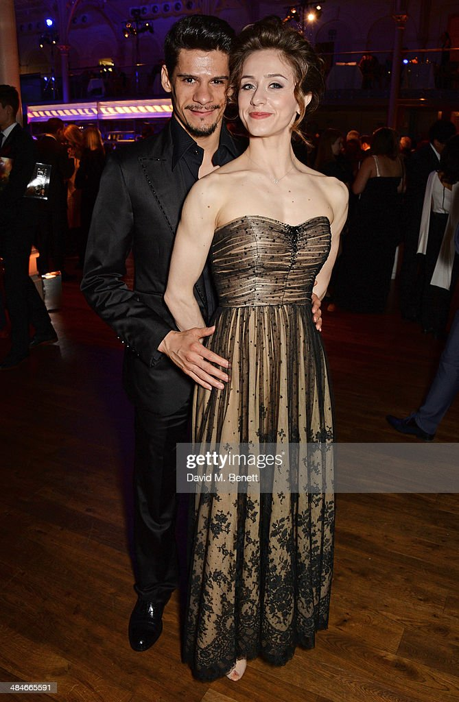 Laurence Olivier Awards - After Party