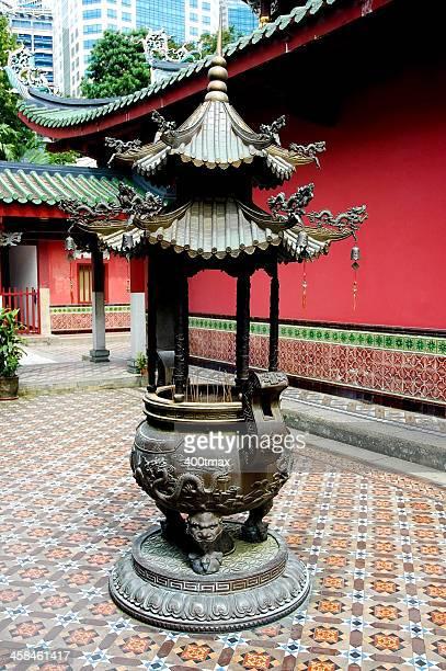 Thian Hock Temple