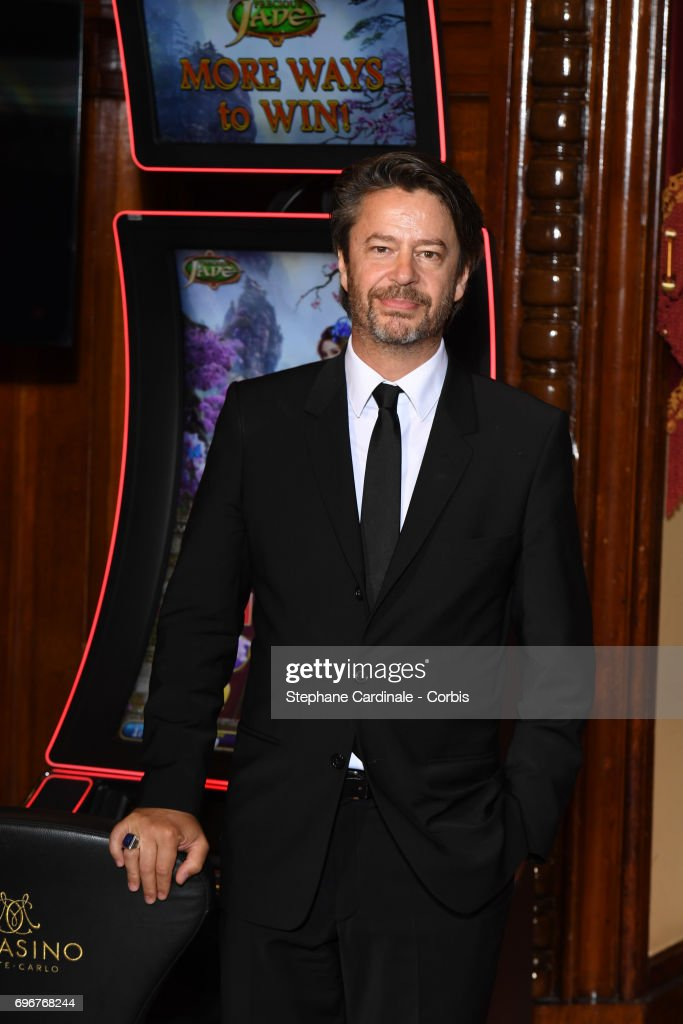 Thibault De Montalembert attends the After Party Opening Ceremony of the 57th Monte Carlo TV Festival at the Monte-Carlo Casino on June 16, 2017 in Monte-Carlo, Monaco.