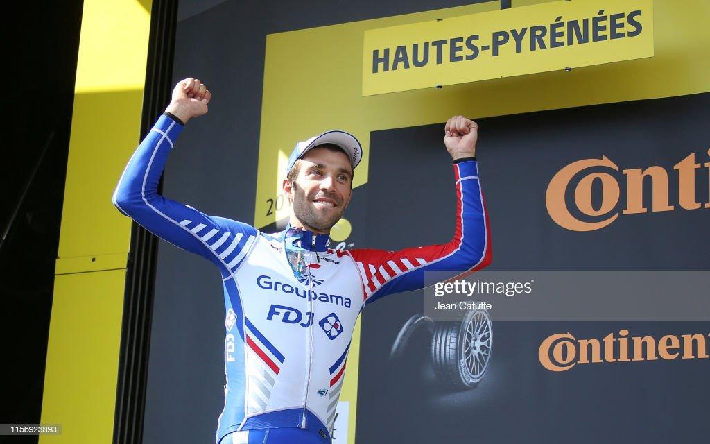106th Tour de France 2019 - Stage 14 : News Photo