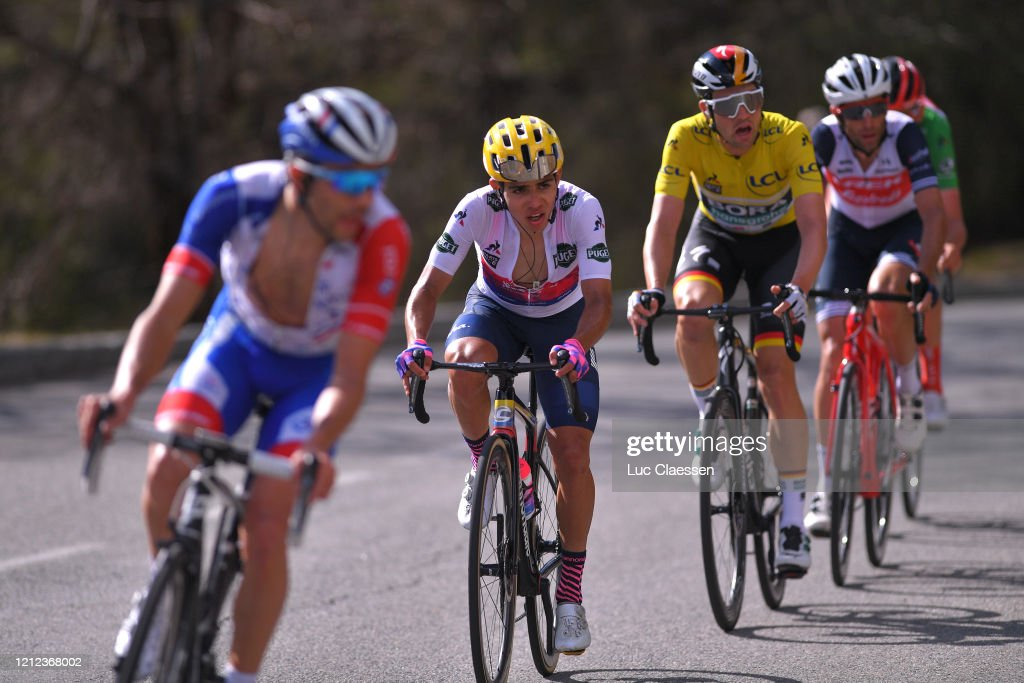 78th Paris - Nice 2020 - Stage 7 : ニュース写真