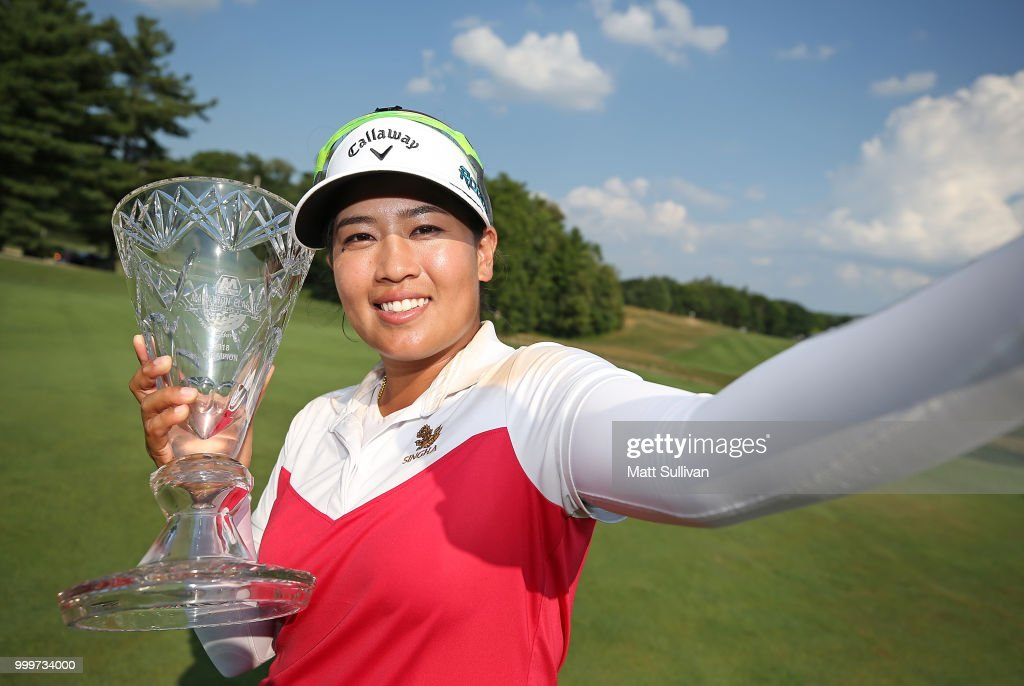 Marathon Classic Presented By Owens Corning And O-I - Final Round : News Photo