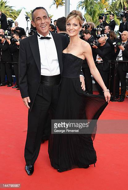 Thierry Ardisson Stock Pictures Royalty Free Photos Images Getty Images