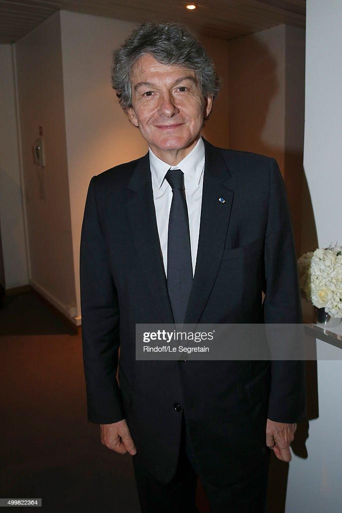 'Volez, Voguez, Voyagez - Louis Vuitton' - Exhibition Opening