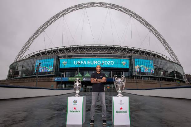 GBR: Heineken Announce Sponsorship of UEFA EURO 2020