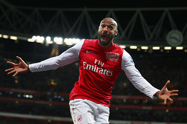 UNS: Game Changers - Thierry Henry